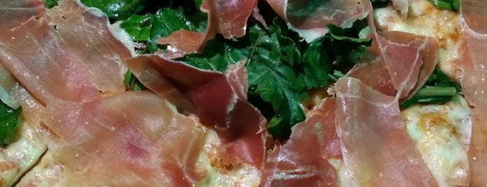 Ummo Pizzas De Autor is one of Comida CDMX.