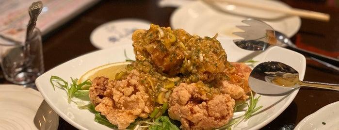 和風イタリアン創作料理 ねこのしっぽ is one of Lugares favoritos de Katsu.