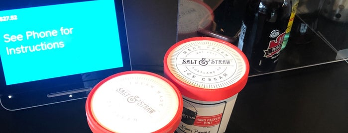 Salt & Straw is one of Locais curtidos por Cusp25.