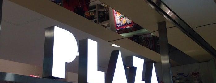 PLAZA is one of Lieux qui ont plu à yåsü.