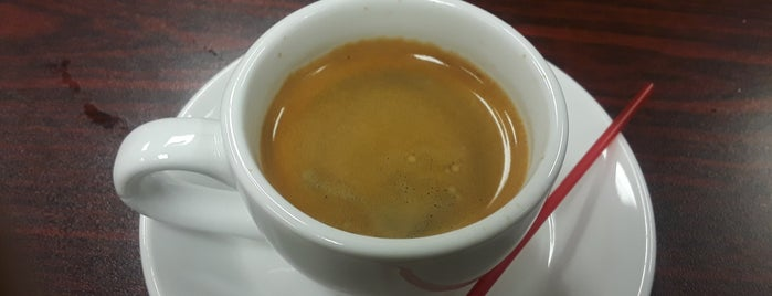 La Gran Sabana Venezuelan Cuisine is one of Posti che sono piaciuti a Andrew.