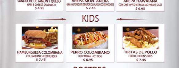 El Carretero Restaurante & Panaderia is one of Adam: сохраненные места.