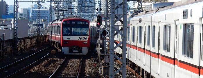 八広駅 (KS47) is one of 撮り鉄スポット.