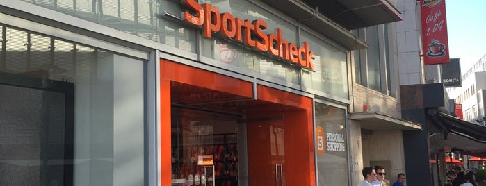 SportScheck is one of The Best Shops.