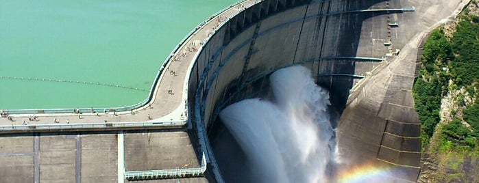Kurobe Dam is one of 北陸散策♪.