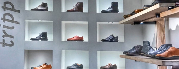 The Natural Shoe Store is one of UK.