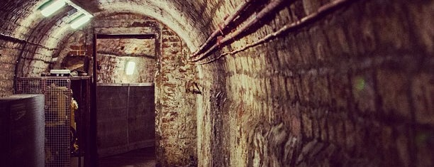 Crumlin Road Gaol is one of Posti che sono piaciuti a Carl.