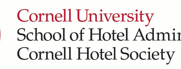 Statler Hall | School of Hotel Administration is one of USA #4sq365us.