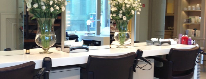 AltoSenso is one of Beauty salons in Moscow.