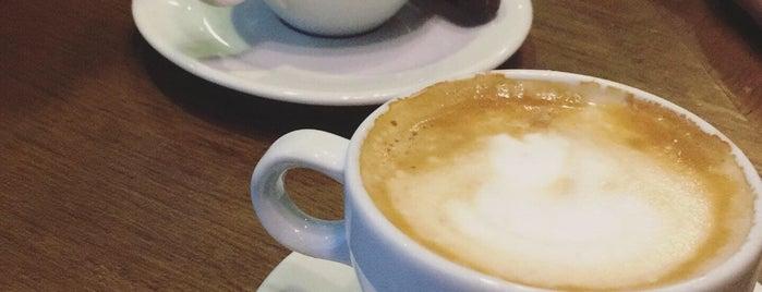 Kahve Dünyası is one of Locais curtidos por Özlem Bayrak👑.