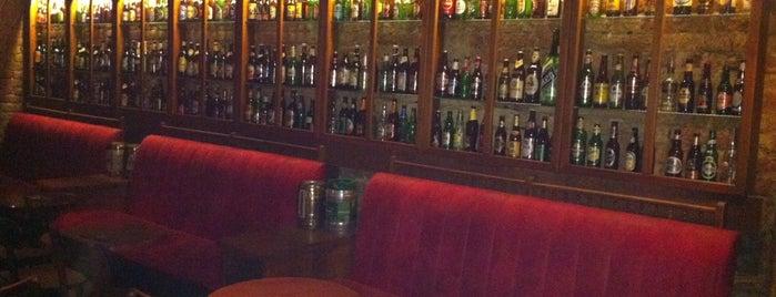 Irish pub is one of Kafe-barovi Beograda.