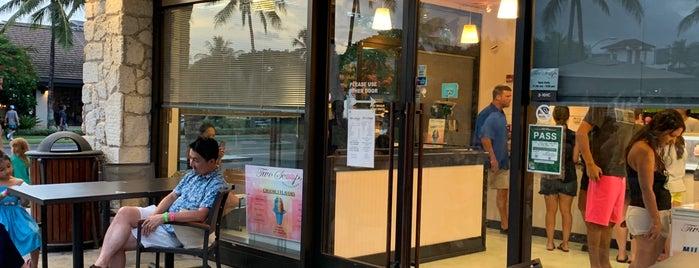 Two Scoops Ice Cream Parlor is one of Orte, die Alymay gefallen.