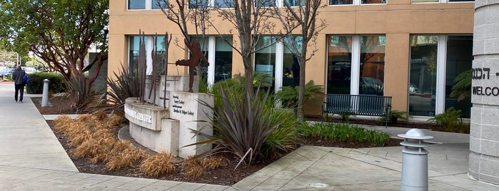Justice Garden is one of bay area - peninsula.