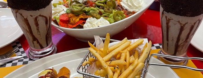 Sauce Diner is one of Summer 2021 Goals 👙💕.