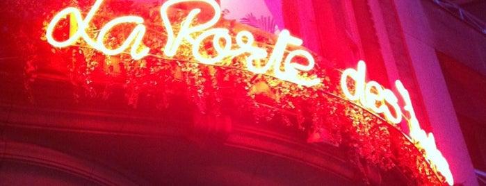 La Porte des Indes is one of Resto Pass 2012-2013.