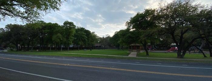 Millrun Park is one of Gespeicherte Orte von Liz.