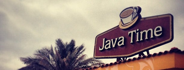 Java Time is one of Posti che sono piaciuti a Yusuf.