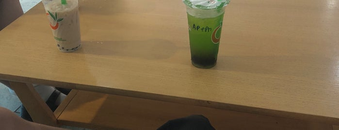 Cafe' de Lin is one of ราชบุรี.