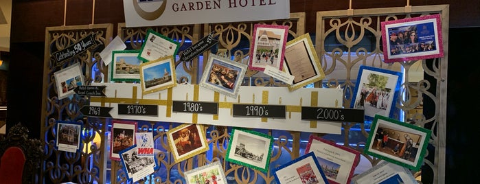 Anaheim Majestic Garden Hotel is one of Joseさんのお気に入りスポット.