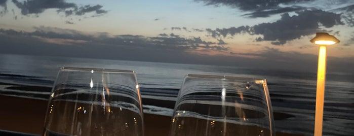 Restaurante Angra - Praia Grande is one of Restaurantes Lisboa e Arredores.