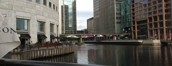 Canary Wharf is one of London - All you need to see!.