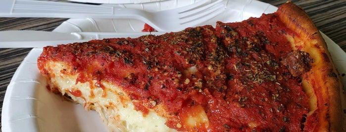 Art Of Pizza is one of Andre'nin Beğendiği Mekanlar.