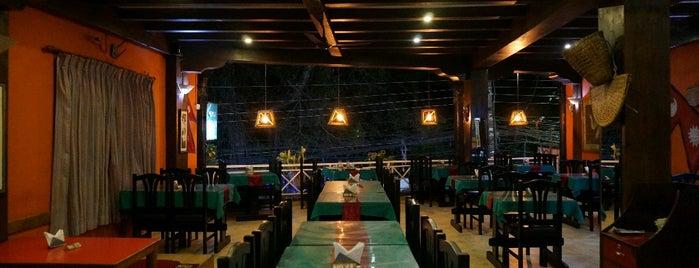 Nepali kitchen is one of Pokhara.