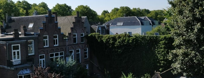 Malie Hotel Utrecht - Hampshire Classic is one of Travel.