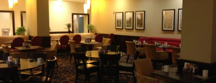 Courtyard Boston Billerica/Bedford is one of AT&T Wi-Fi Hot Spots - Hospitality Locations.