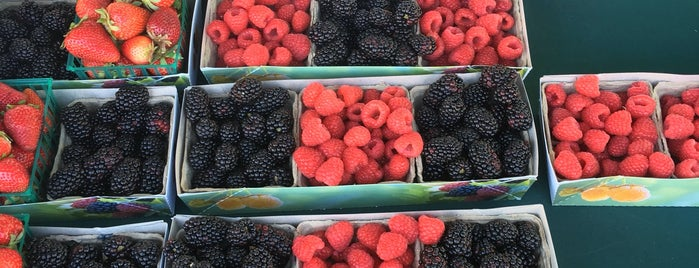 Vallco Farmers' Market is one of SF Bay Area - been there I.