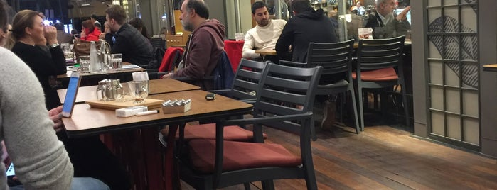 Çayla is one of Anadolu yakası.
