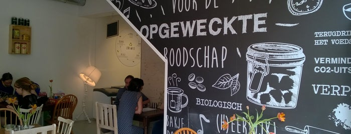 Opgeweckt is one of Groningen.