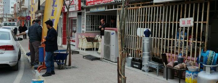çelimli aile lokantası is one of Posti che sono piaciuti a Mehmet Ali.
