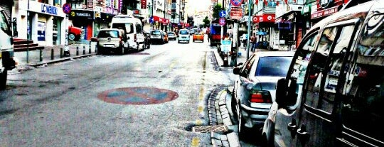Mahmutbey Caddesi is one of All-time favorites in Turkey.