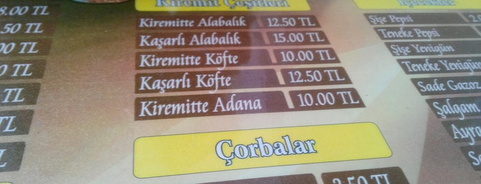 Şafak Pide is one of Halil G. : понравившиеся места.