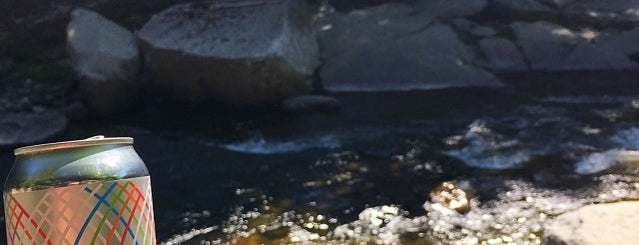 Bristol Falls is one of Orte, die Afi gefallen.