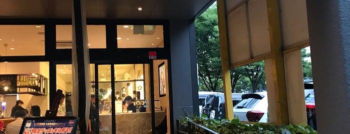 GYOZA OHSHO 烏丸御池店 is one of Japan.