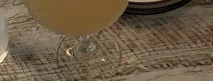 Fireproof Restaurant & Lounge is one of Posti che sono piaciuti a Marjorie.