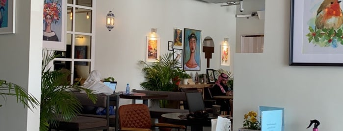 Sohba Coffee is one of สถานที่ที่ Lina ถูกใจ.