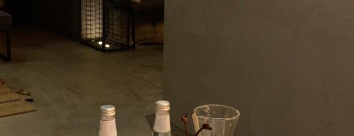 Volume Coffee Roasters is one of สถานที่ที่ Lina ถูกใจ.
