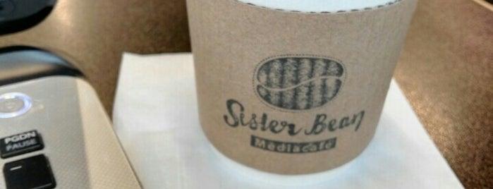 Sister Bean Mediacafé is one of Mechelen.