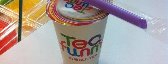 Tea Funny is one of хочу....
