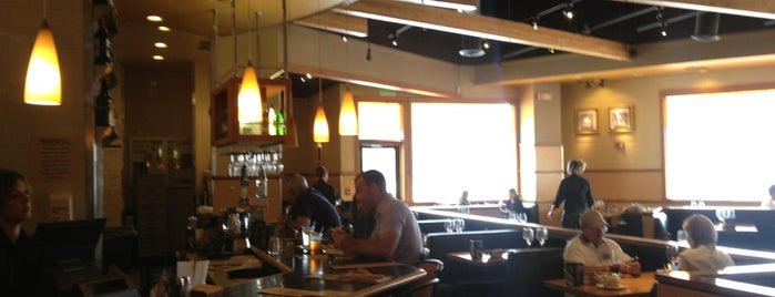 California Pizza Kitchen is one of Top picks for Pizza Places.