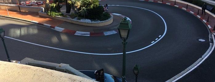 Formula 1 Grand Prix de Monaco is one of Birthday in Nice.