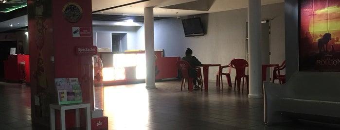 Cinéma Le Palace is one of Tempat yang Disimpan Jean-Luc.