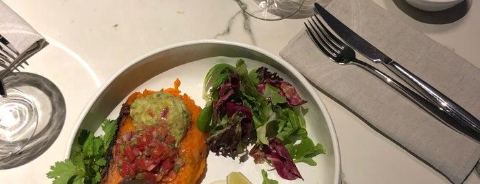 Healthy Beat is one of Veggie.