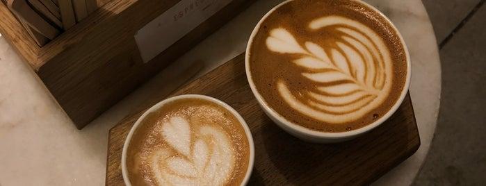 Espresso Mafia is one of Gespeicherte Orte von Oriol.