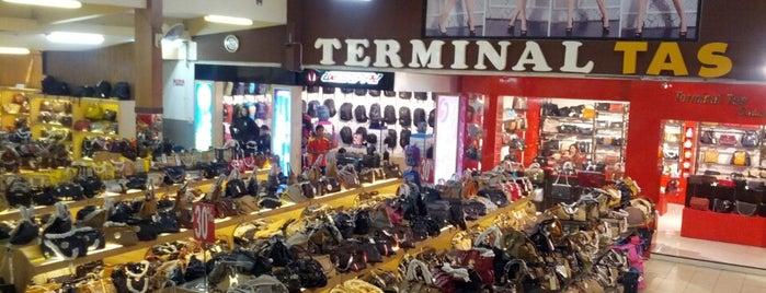 Terminal Tas is one of Bandung ♥.