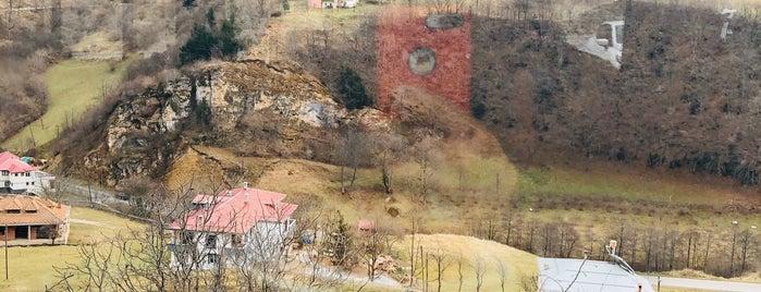 Koç Han Hamsiköy Sütlacı is one of gezginkizin listesi.