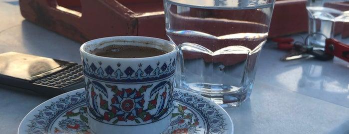 Balıkçı Hilmi Fethiye Kordon is one of Fethiye/Meğri ⛵️.